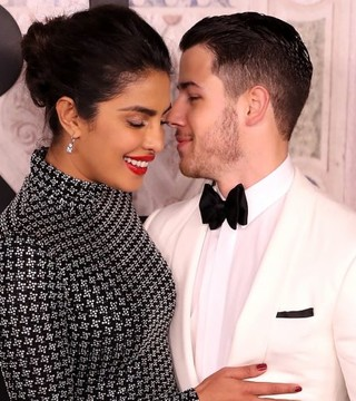 PHOTO: For Nick Jonas, the future is bright with Priyanka Chopra by his side