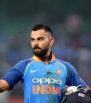 7 times Virat Kohli won our hearts