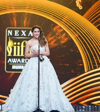 Here's Who Took Home the Gold at IIFA 2019!