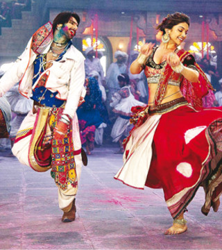 10 best trending songs to play this Navratri