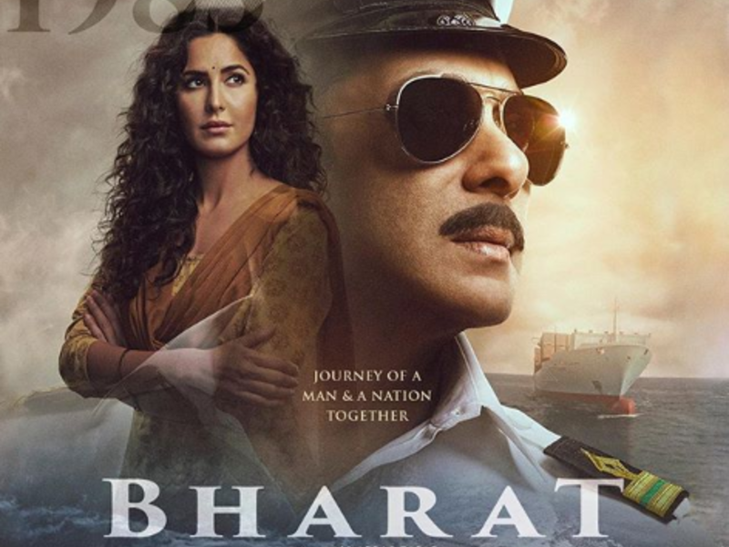 Bharat Trailer: The Salman Khan starrer gives you a glimpse of a man's journey over a period of 60 years.