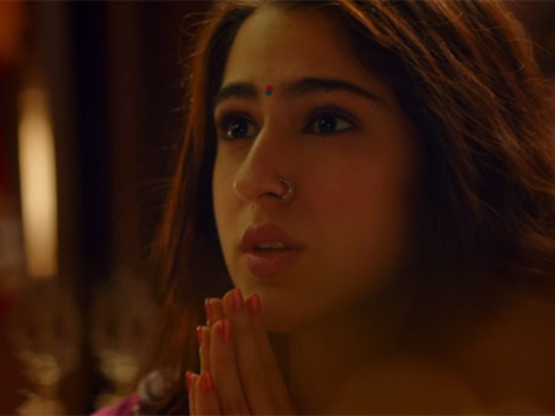 Here's why You Must Watch the Sushant & Sara Ali Khan starrer, Kedarnath