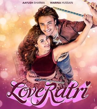 Loveratri trailer: Aayush Sharma-Warina Hussain's crackling chemistry will make your heart do a little garba – watch video