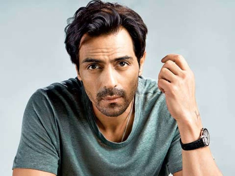 Just 10 Photos to Prove That Arjun Rampal Has Aged Like Fine Wine