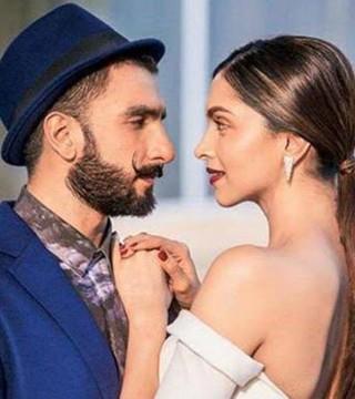 Ranveer and Deepika's Sweet Gesture For Their Well-Wishers