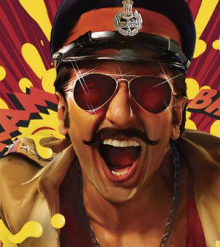 All the live updates from the Simmba movie trailer launch : Watch Now
