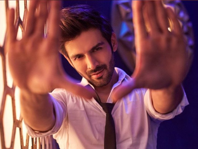 8 Instagram pictures of Kartik Aaryan that will make you go 'WOW'!