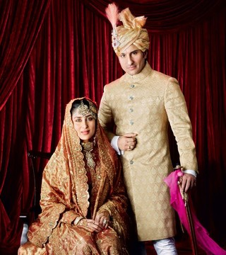 The best weddings of Bollywood