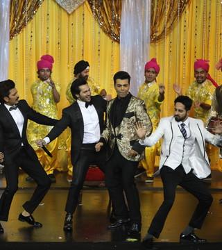 What Happened At Karan Johar's Sangeet at IIFA 2018 Will Leave You In Splits