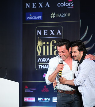 5 Highlights Of The IIFA 2018 Mumbai Press Conference