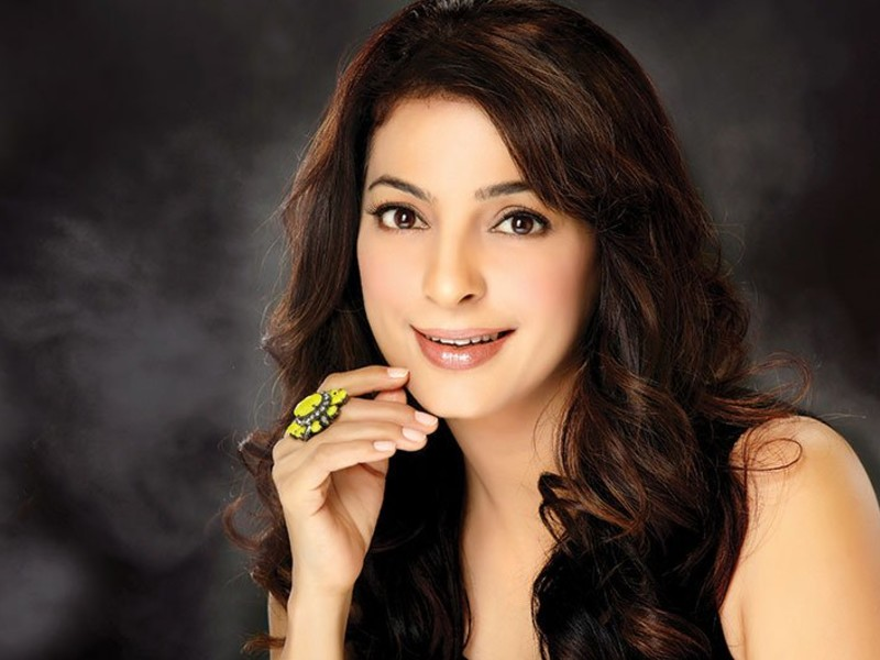 The lesser known facts about Juhi Chawla