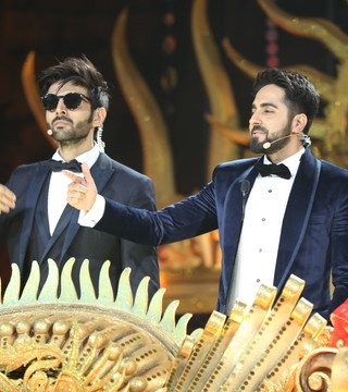 An Evening To Remember - IIFA Rocks 2018