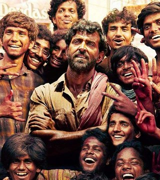 Super 30 - Movie Review