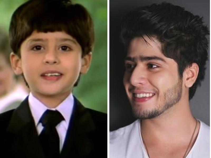 Then & Now: ​9 Child Artists​ Who Have Grown Up to Be Super Hotties