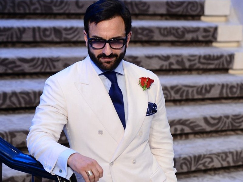 6 Times When Bollywood Was In Saif Hands