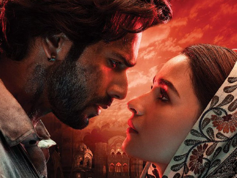 5 reasons why Kalank is a must-watch!