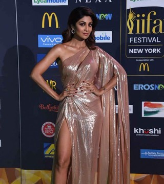 5 Trends From The IIFA Awards For Your Wedding Cocktail