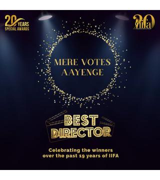 Best Director: Nominees