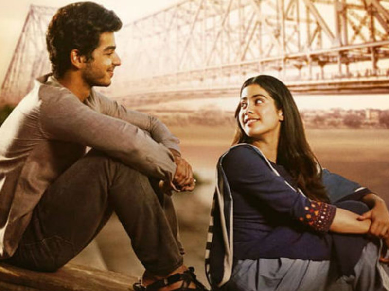 Interesting facts about Dhadak that will make you want to watch the movie this weekend