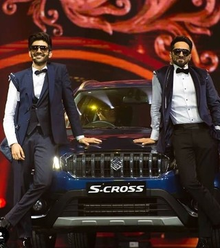These pictures from IIFA 2018 are bromance goals!
