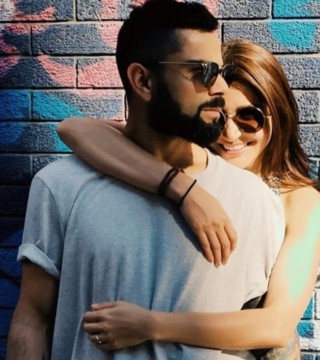 Virushka - A couple who never fails to win our hearts!