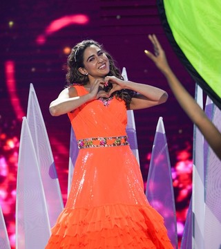 IIFA Awards 2019 was a Starry Night with Powerful Performances