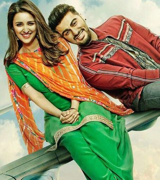 Arjun Kapoor And Parineeti Chopra's will give you major #FriendshipGoals