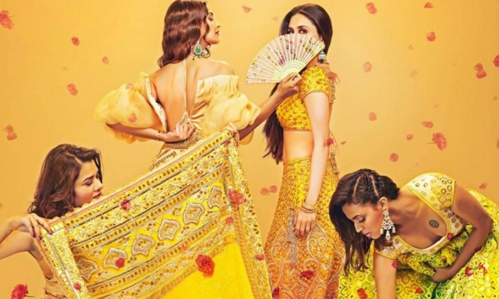 Watch Veere Di Wedding.5 Reasons Why You Should Watch Veere Di Wedding Iifa