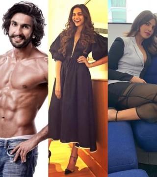 Priyanka Chopra reacts to Deepika Padukone, Ranveer Singh wedding announcement in pucca desi style