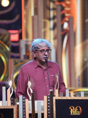 Sriram Raghavan; Arijit Biswas; Pooja Ladha Surti; Yogesh Chandekar; Hemanth Rao