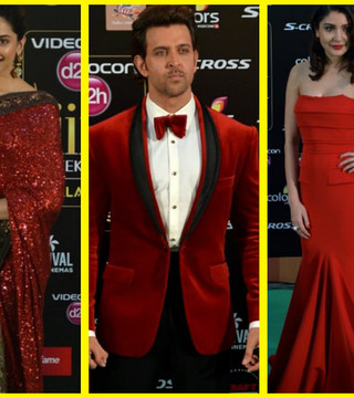 6 Trends From The IIFA Awards For Your Next Big Party