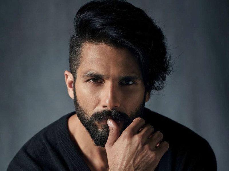 5 Style Lessons to Learn From Shahid Kapoor